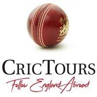 The Cricket Tour Company