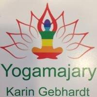 Yogamajary Karin Gebhardt - Hatha Vinyasa und Yin Yoga Haßfurt