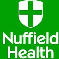 Nuffield Health Nottingham Physiotherapy Clinic