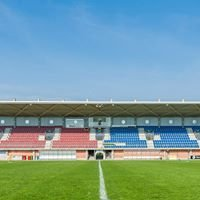 UEFA - Colovray Sports Center