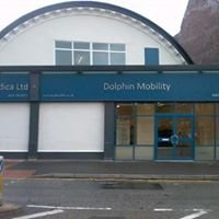 Dolphin Mobility Manchester