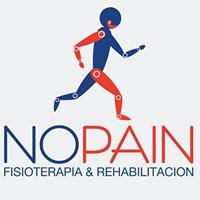 Nopain - Fisioterapia & Rehabilitación