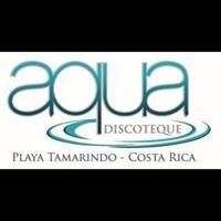 Aqua Discoteque