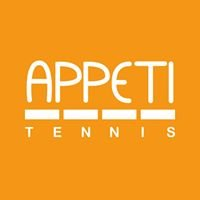 The Appeti Tennis Centre