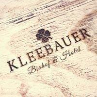 Kleebauer - Biohof & Hotel