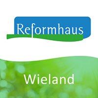 Reformhaus Wieland Inh. Jennifer Möller