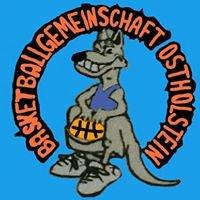 BG Ostholstein Basketball