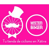 Mister Biker
