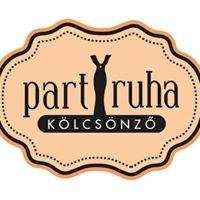 8b2ae5c6aa Partyruha-kölcsönző - Szombathely, Hungary