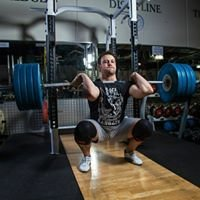 Liam Bourke Strength and Conditioning