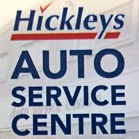Hickleys Auto Service Centre - Taunton