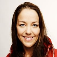 Roede-kursleder Christine Ianke