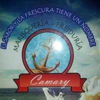 Marisquería-Freiduría Camary