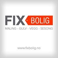 Fix Bolig Tønsberg