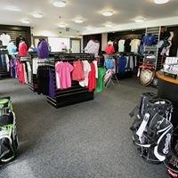 The Nottinghamshire Pro Shop