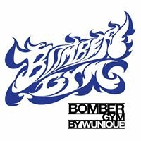 Bomber Gym by Wunique 榮拳館