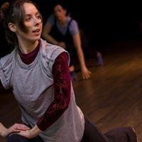 Helen Calcutt - Dance