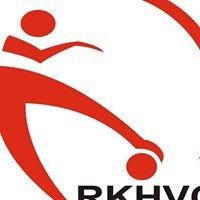 Voetbalclub RKHVC