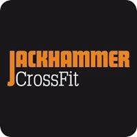Crossfit Jackhammer