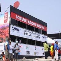Campeonato Mundial de Surf WORLD STAR TOUR, Ilo - Moquegua , 2013