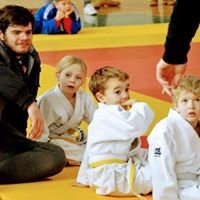 Judo klub Branik Broker
