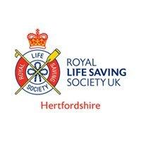 RLSS UK - Hertfordshire Branch