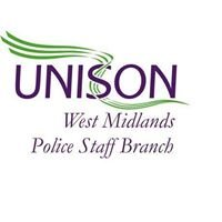 Unison - West Midlands Police Branch