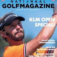 Nationaal Golfmagazine