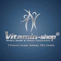 Vitamin-Shop Galway