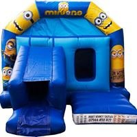 Abbey Bouncy Castles & Soft Plays
