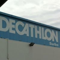 Decathlon Surbo