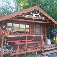 Prothero's Post Resort