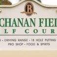 Buchanan Fields Golf Course
