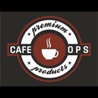Ops Cafe Szombathely