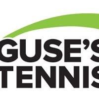 Guse's Tennis Centre