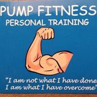 Pump Fitness and Training