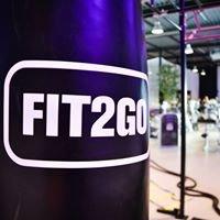 Fitnesscentrum FIT2GO