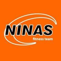 Ninas Fitnes Tim