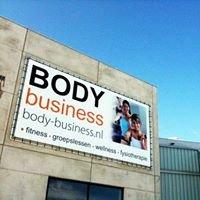Body Business Houten