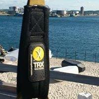 TRX på Strandbaren - ved Anders Deenfeldt