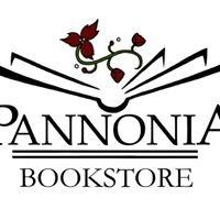 Pannonia Bookstore-Hungarian Books