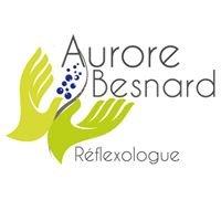 Aurore Besnard Réflexologie - Rennes