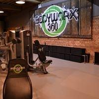 BodyworX 360 Health & Fitness Club Ltd