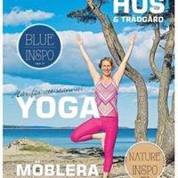 Seaside Inspiration & Hot Yoga