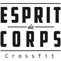 Esprit de Corps CrossFit