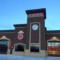 Eagan Fire Station 1