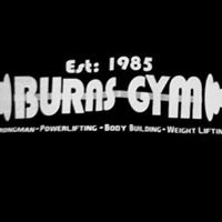Burns Gym