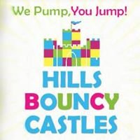 Hills Bouncy Castles- closed