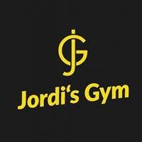 Jordi's Gym Switzerland