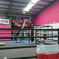 Vic's Boxing Gym
